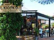 Kiosko Gastrobar: fieles picoteo honesto Rozas