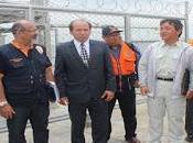Alcalde cerro azul destaca instalación maréografo…