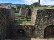 Ciudadela Jaca Castillo Pedro