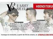 Varry Brava prepara Bendito Ruido tour