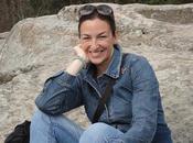 """Desirée Ruiz: personaje pide protagonismo, decido cómo peso historia destino"""""""