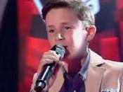 Manu Carrasco Jose María, vencedores Kids