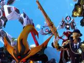 [PGW2015] nuevo tráiler Battleborn muestra modos multijugador