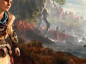 Nuevo gameplay Horizon: Zero Dawn