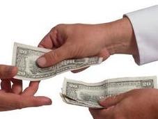 Iglesia vende certificados salvación dolares anuales