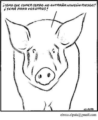 El consumo de productos de origen animal y sus enfermedades
