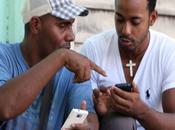 Informe sobre libre internet coloca Cuba entre peores mundo