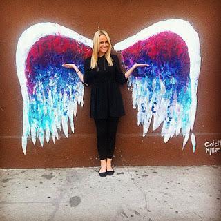 Colette Miller Wings