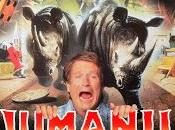 Instante cinematográfico día: Jumanji