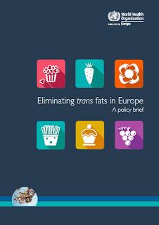 Estrategias para quitarse los ácidos grasos trans de encima