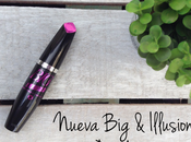 Review, Illusion nueva máscara Avon