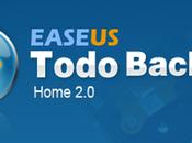 Todo Backup: software ideal para realizar respaldos Windows.