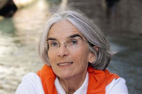 Donna Leon, ganadora del XI Premio Pepe Carvalho de novela negra