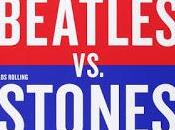 Beatles Rolling Stones John McMillian