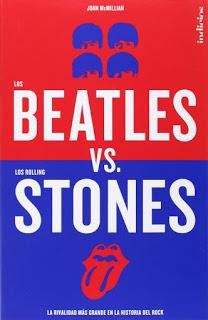 Los Beatles Vs. Los Rolling Stones — John McMillian