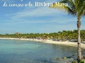 Chichén Itzá Cenote camino Riviera Maya