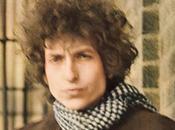 Cover Vinilo Blonde (Bob Dylan) 1966