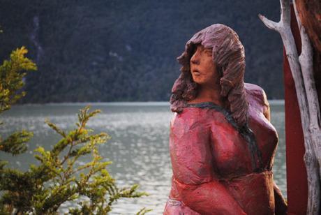 #RespirarHelado: Se estrena documental que invita a un sensorial viaje por la Patagonia de la mano de sus mujeres