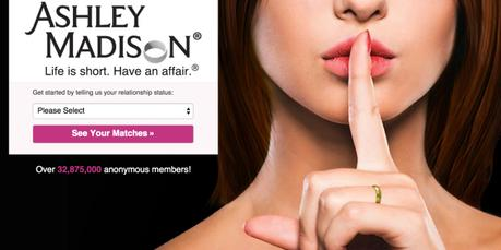 Las consecuencias del hackeo de Ashley Madison