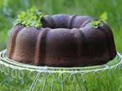 Bundt cake Cola Almendras