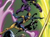 Colección Extra Superhéroes Thunderbolts: Tendencias heroicas