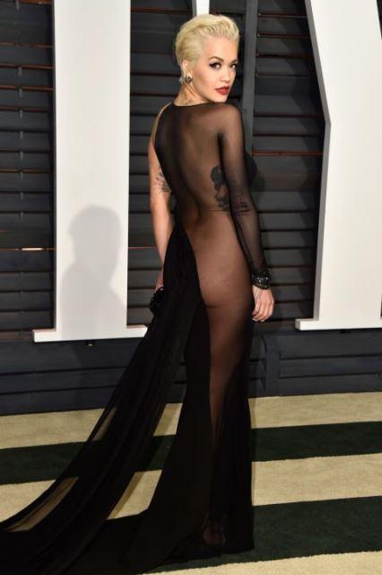 Transparencias Rita Ora