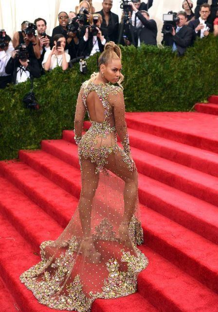 transprencias Beyonce