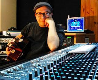 Crítica, entrevistas y reseñas musicales en la red.