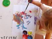 DIY: Álbum recuerdo guardería