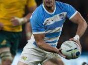 Mundial Rugby: formación Pumas para enfrentar Sudáfrica