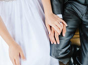boda: alianzas