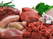 Alimentos sanos proteína para sustituir carne (veggie)