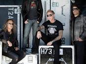 """Metallica están """"grabando nuevas canciones"""" para próximo álbum"""