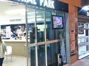 Bar-Restaurante Central Park: Torrent