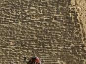 Resuelven misterio construcción pirámides Egipto