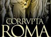 """Corrupta Roma"", Pedro Ángel Fernández-Vega"