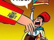 ritmo corrupta sardana? Cataluña ahoga entre insensatos políticos delincuentes cuello blanco