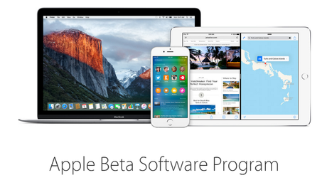 Apple - beta - software - os x el capitan