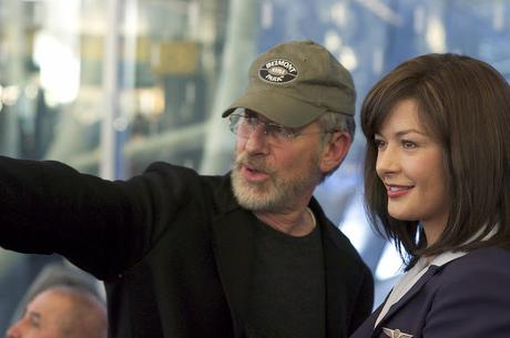 Spielberg on Spielberg: La Terminal (The Terminal, 2004)