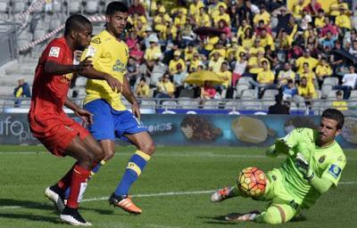 Las Palmas Villarreal