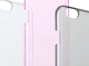 Carcasas para Iphone autorreparan segundos