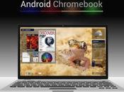 Google fusionara Chrome Android