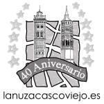 40 aniversario de AVV Lanuza Casco Viejo dentro de las Fiestas Populares del Gancho 2015