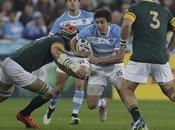 Pumas cerraron gran Mundial derrota atenuantes ante Sudáfrica.