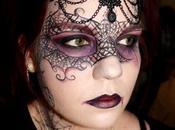 #Halloween# ~Antifaz Tenebroso~