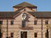 Misterios Rectorado Universidad Castilla-La Mancha Toledo