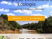 Avances tecnológicos serán puntos honor Congreso Venezolano Ecologìa