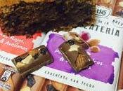 Brownie Gourmet, Recetas Chocolateria