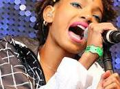 megacool, Willow Smith cumple años