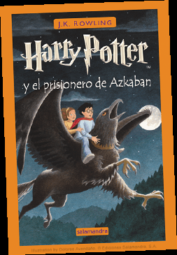 3° BookTag: Harry Potter